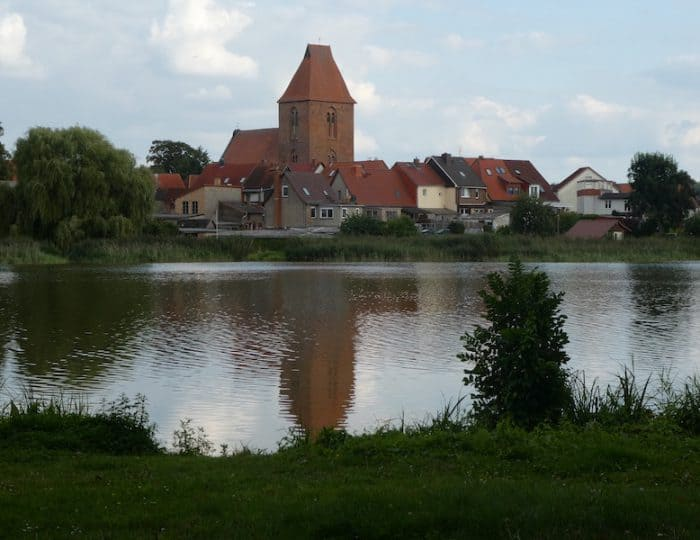 Pröbbower See
